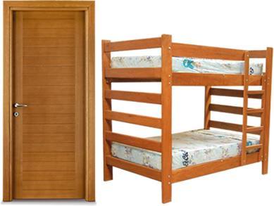 Fabricacion muebles de madera diseo de muebles madera - Fabricacion de muebles de madera ...